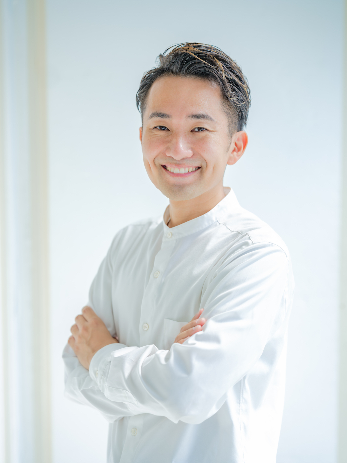 砂子貴紀の講師写真